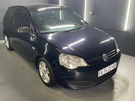 2012 VW POLO GT From R1399 P.M Bank Finance Option!