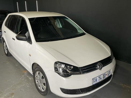 2016 VW POLO From R1699 Per Month. Bank Finance Option.