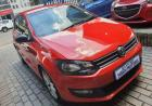 2010 VW Polo hatch