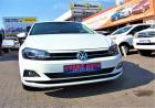 2019 VW Polo hatch 1.0TSI BlueMotion