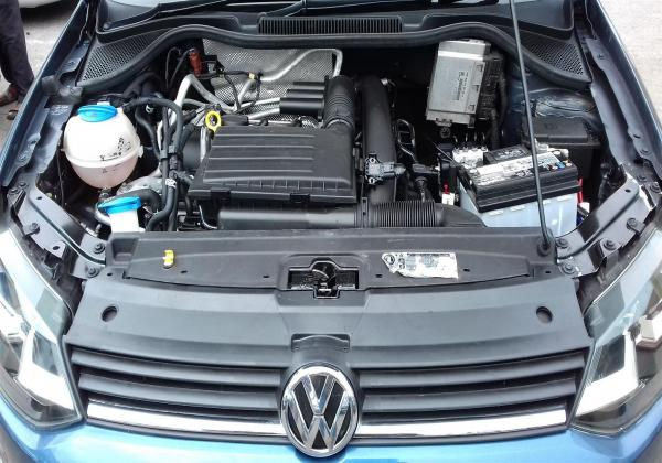 2017 VW Polo hatch 1.2TSI Highline auto