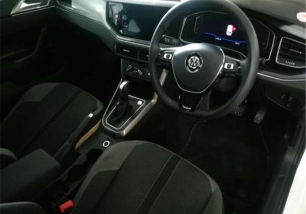 2020 VW Polo 1.2TSI Highline auto