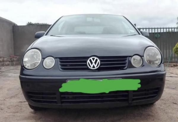 2006 VW Polo Classic 1.4 for only R60,000 Cash