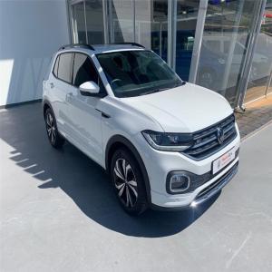 2021 VW T-Cross T CROSS 1.0 COMFORTLINE DSG