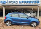 2015 VW Polo 1.2 TSi Comfortline 5dr