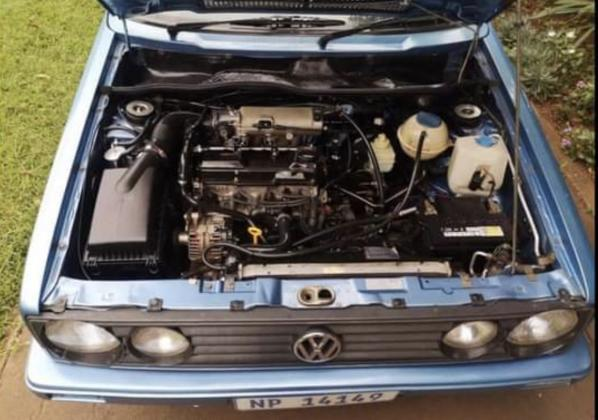 From R699 P.M - 2009 Volkswagen Citi Rox 1.6