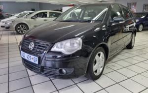 2005 VW Polo Comfortline R55,000