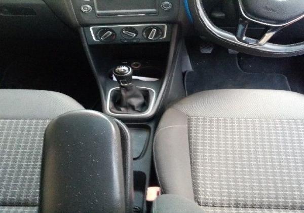 2018 VW Polo TSI R-Line 1.0