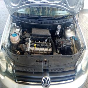 Volkswagen polo Vivo 1.4 Manual