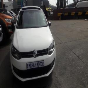 VW POLO6 2014
