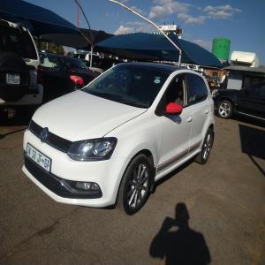 VW Polo 1.2 TSI Beats Edition