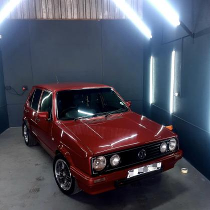 From R992.00 Per Month - 2007 Vw Citi 1.8 Red - +