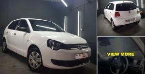 R75,000 - 2016 VW POLO Vivo