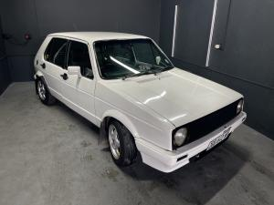 VW Citi Golf 1.8 For Only R32,000